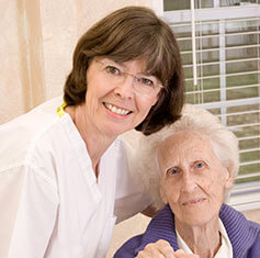home senior care services from Alliance provide compassionate, convenient assistance – image.
